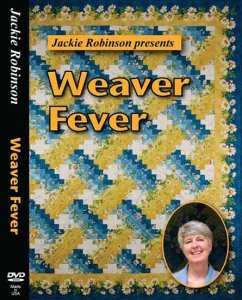 Weaver Fever DVD