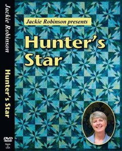 Hunter\'s Star DVD