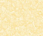 Butterfly Tonal - Light Yellow